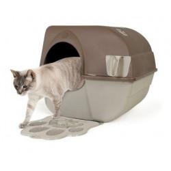 Selbstreinigende Katzenklo Omega Paw Large
