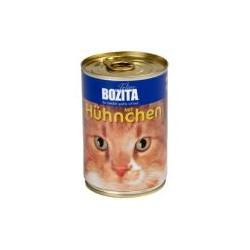 Bozita mit Hühnchen 410 g Dose