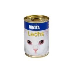Bozita mit Lachs 410 g Dose