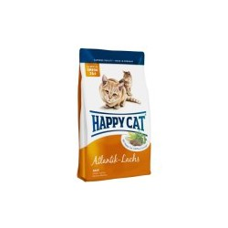 Happy Cat Fit&Well Adult Atlantik Lachs 4kg