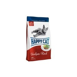 Happy Cat Supreme Fit & Well Adult Voralpen-Rind 4 kg