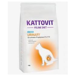 Kattovit Urinary Trockenfutter mit Thunfisch 1,25 kg