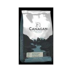 Canagan mit schottischem Lachs 4 kg