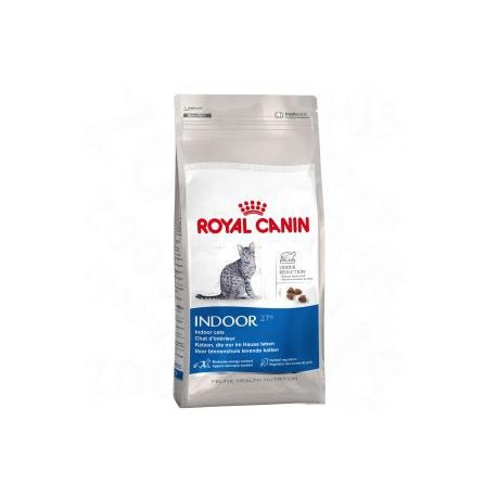royal canin indoor 27 10kg heimfutterservice. Black Bedroom Furniture Sets. Home Design Ideas