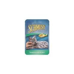 Fin. P.B. Schmusy Fisch Sardine pur 100g