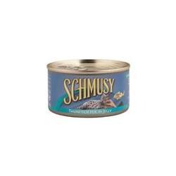 Fin. Dose Schmusy Sardinen 185g