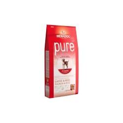 Mer. Dog Pure Lachs & Reis 12,5kg