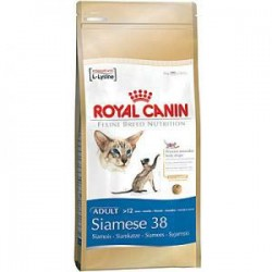Royal Canin Siamese 38 10kg