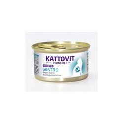 Kattovit Gastro Ente 12 x 85 g