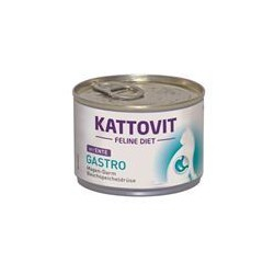 Kattovit Sensitive (Allergie) 12 x 175 g