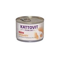 Kattovit Urinary Thunfisch 12 x 175g