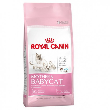 Royal Canin Mother & Babycat 10kg