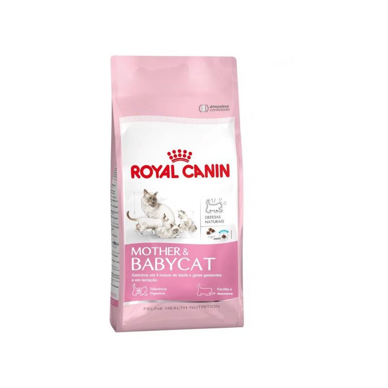royal canin mother babycat 10kg heimfutterservice. Black Bedroom Furniture Sets. Home Design Ideas
