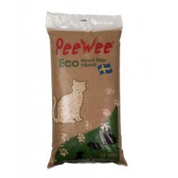 PeeWee Welpen-, Katzen- und Kleintierstreu 14l