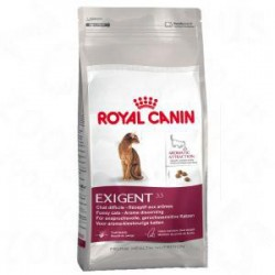 Royal Canin Exigent 33 10kg