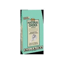 Nutro Natural Choice Adult Sensitive Huhn 12 kg