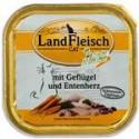 Landfleisch Cat Schlemmertopf 100 g
