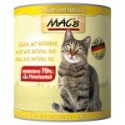 Mac´s Cat 800g Dosen