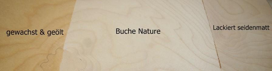 Buche Multiplex Natur