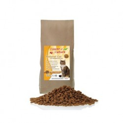 2 kg Power of Nature Natural Cat Fee's Favorite (Huhn)