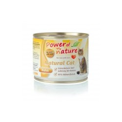 200gr Power of Nature KIP natvoer kat