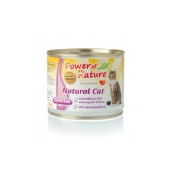 Natural Cat Kanninchen 200g