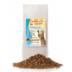 Power of nature Active Cat Cookies Choice 2 kg