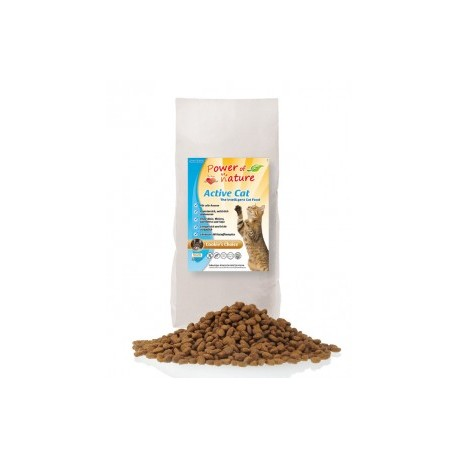 Active Cat Cookies Choice 6 kg