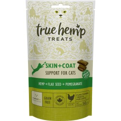 TRUE HEMP™ LECKERBISSEN • SKIN COAT 50 g