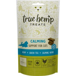 TRUE HEMP™ LECKERBISSEN • CALMING 50 g