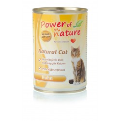 400gr Power of Nature KIP natvoer kat