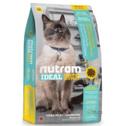 Nutram Ideal Solution Support Sensitive Skin 1,8 Kg