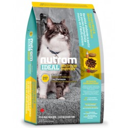Nutram I17 Ideal Solution Support Indoor 1,8 kg