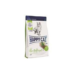 Happy Cat La Cuisine Bio Geflügel 4 kg