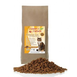Power of Nature Natural Cat Fee's Favorite (Huhn) 15kg