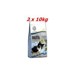 Bozita Feline Outdoor & Active 2 x 10kg