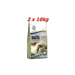 Bozita Feline Indoor & Sterilised 2 x 10 kg