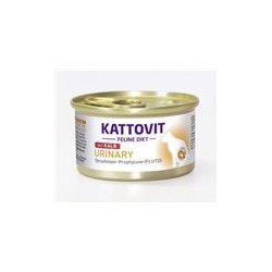 Kattovit Urinary + Thunfisch 12 x 85g