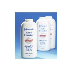 Johnson´s Babypuder 624g