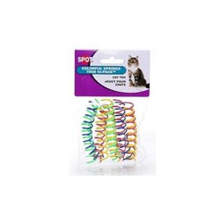 Colorful Springs Thin 10 Pack