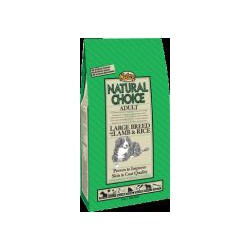 Nutro Natural Choice Adult, Large Breed Lamm & Reis 12 kg