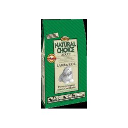 Nutro Natural Choice Adult Lamm 12 kg
