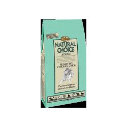 Nutro Natural Choice Adult Sensitive Huhn 12 kg