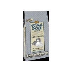 Nutro Natural Choice Senior Huhn 12 kg
